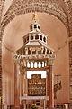 Apsyda z cyborium w katedrze św. Tryfona w Kotorze.JPG