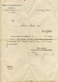 Aradi Első Takarékpénztár - számlakivonat melléklete - 1919.png