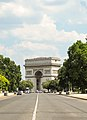 Arc de triomphe, 22 July 2013.jpg