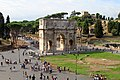 Arco di Costantino (315-325 d.C.) - panoramio (1).jpg