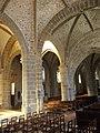 Argenton-Château (79) Église Saint-Gilles - Intérieur 02.jpg