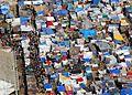 Arial shot of tent cities in Haiti (4296035798).jpg