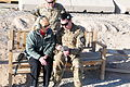 Arizona, Missouri governors visit deployed troops in southern Afghanistan 121205-A-AP855-159.jpg