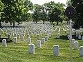 Arlington Cemetery Section 33 - panoramio.jpg