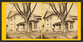 Arlington House, Va. (back view), from Robert N. Dennis collection of stereoscopic views.png