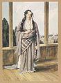 Armenian woman Constantinople 1823.jpg