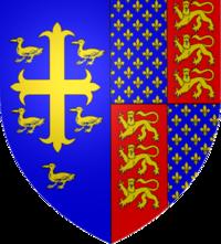 Arms of Richard II