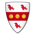 Armorial Bearings of the BAILEY family of Easton Court, Hereford Parva, Herefordshire.png