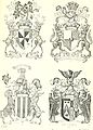 Armorial families; a complete peerage, baronetage, and knightage, and a directory of some gentlemen of coat-armour, and being the first attempt to show which arms in use at the moment are borne by (14769809214).jpg