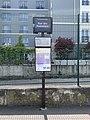Arrêt Bus Rue Pommiers Rue Pommiers - Vincennes (FR94) - 2021-04-24 - 1.jpg