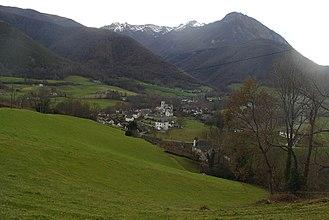 Arthez-d'Asson - The Village