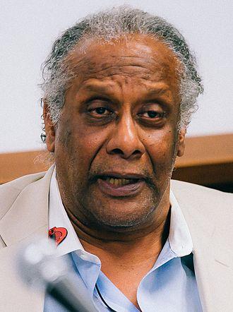 Arthur Burghardt - Burghardt in 2017