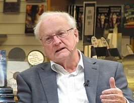 Arvid Carlsson (2011).