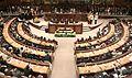 Asamblea Nacional instaló la sesión solemne, en la que el presidente de la República, Rafael Correa Delgado, presenta su informe a la nación (6029109937).jpg