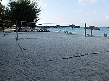 Aseania Beach Resort - Beach Volleyball.jpg