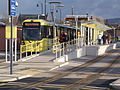 Ashton Metrolink station 2.JPG