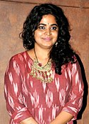 Ashwiny Iyer Tiwari at the screening of 'Shubh Mangal Saavdhan'.jpg