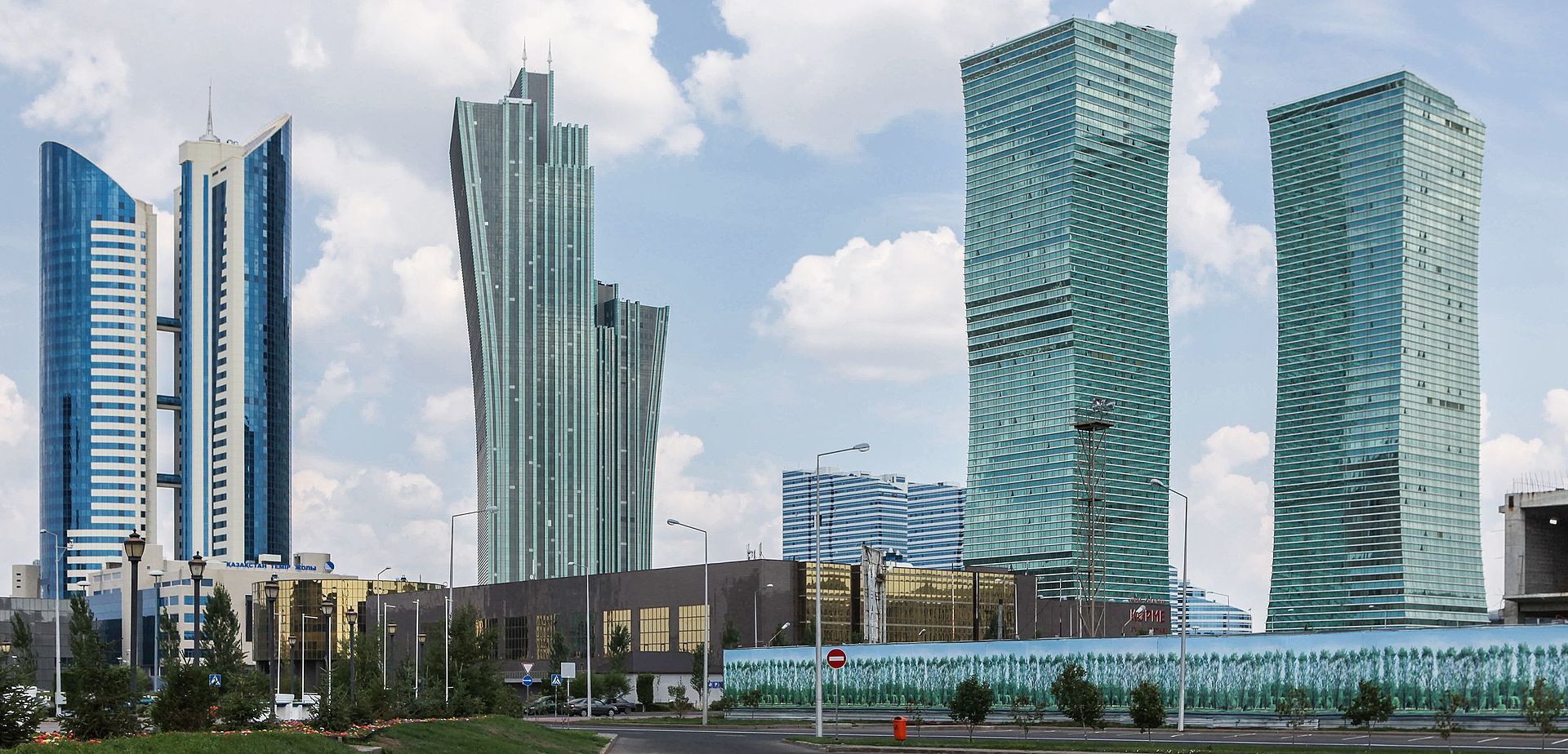 Astana, capital of Kazakhstan 01.jpg