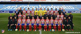2015–16 Atlético Madrid season