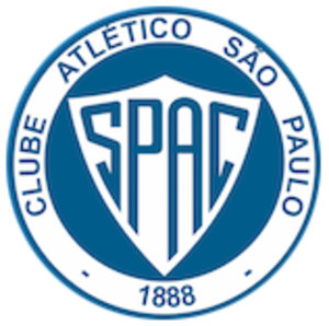 São Paulo Athletic Club - Image: Atletico saopaulo logo