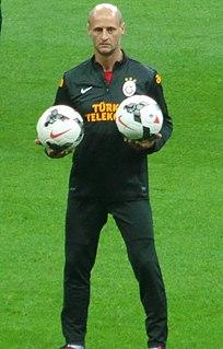 Attilio Lombardo Italian footballer and manager