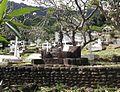 Atuona, Gauguin's grave - 5.9.05.jpg