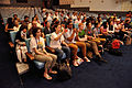Audience - Cultural Session - Hacking Space - Science City - Kolkata 2016-03-29 3215.JPG