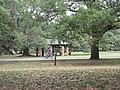 Audubon Park New Orleans 7 April 2020 - 02.jpg