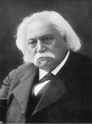 Auguste Chauveau - Auguste Chauveau