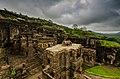 Aurangabad - Ellora - Kailashnath Temple - 3.jpg