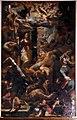 Aurelio lomi, martirio di santa caterina d'alessandria, 1653.jpg