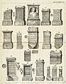 Autels votifs (Atlas des Monuments mythologiques t. II, pl. 1. 2.) - Fonds Ancely - B315556101 A DUMEGE 035.jpg