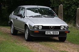 Alfa Romeo Grand Tour Episode