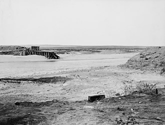 Avalon Dam - 18 December 1905