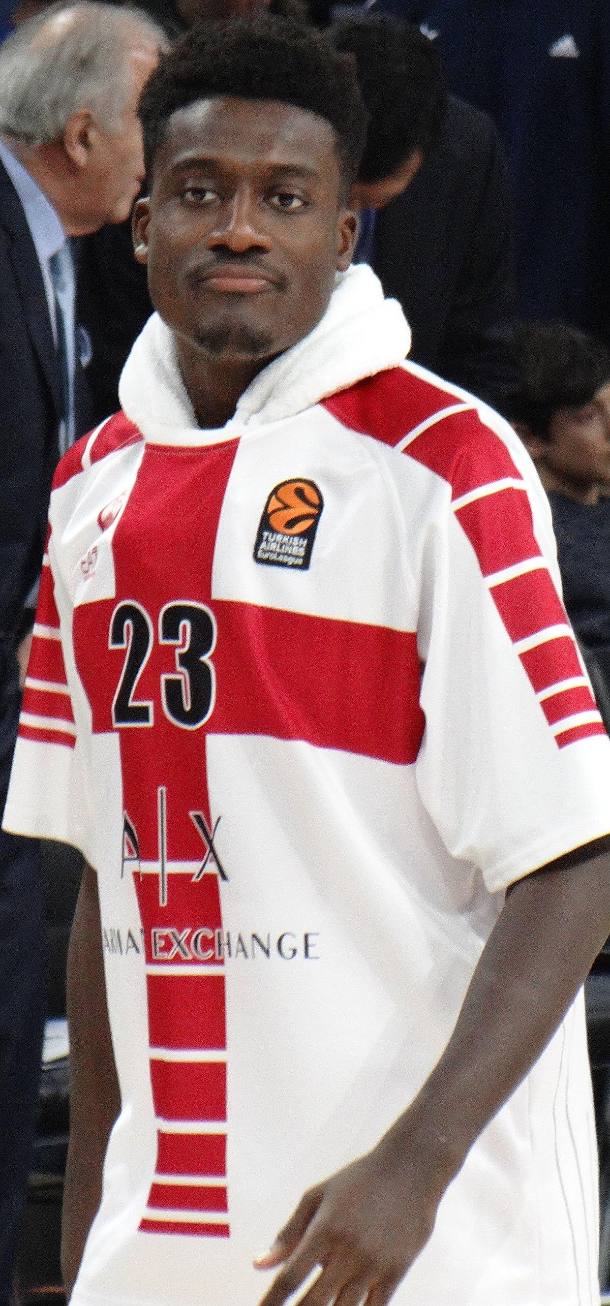 Awudu Abass - Wikipedia