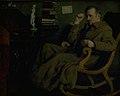 Axel Helsted - The Artist Pondering - KMS1315 - Statens Museum for Kunst.jpg