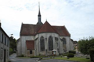Bérulle Commune in Grand Est, France