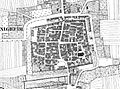 Bönnigheim Stadtplan UFK 1832 LeoBW.jpg