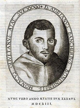 Adriano Banchieri - Adriano Banchieri.