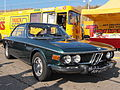 BMW 2800 CS A dutch licence registration AH-65-62 pic2.JPG