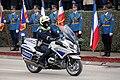 BMW motorcikl saobraćajne policije MUPa Srbije - Odbrana slobode 2019 Niš 2.jpg