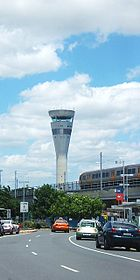 BNE ATC Tower