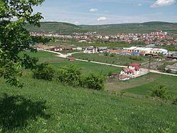 Baciu,Cluj-DSCF3553.JPG