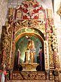 Baeza - Iglesia del Salvador 02.JPG