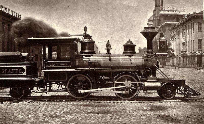 File:Baldwin 2-4-0, Denver & Rio Grande Montezuma, 1871.jpg