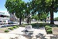 Ballarat Albert Coates Statue.JPG