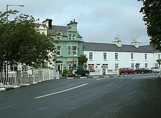 Ballaugh - Image: Ballaugh Isle of Man