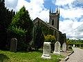 Ballycarney Church - geograph.org.uk - 469458.jpg