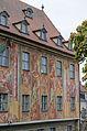 Bamberg, Obere Brücke, Altes Rathaus, Ostseite, 20151019-004.jpg