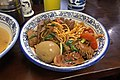 Banchuan with pork kidney, tomato sauce and egg (20191115134400).jpg